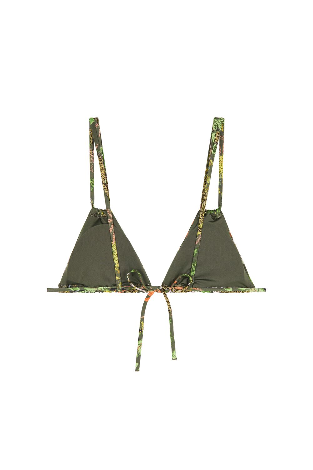 Bikini Triangolo Jungle Safari