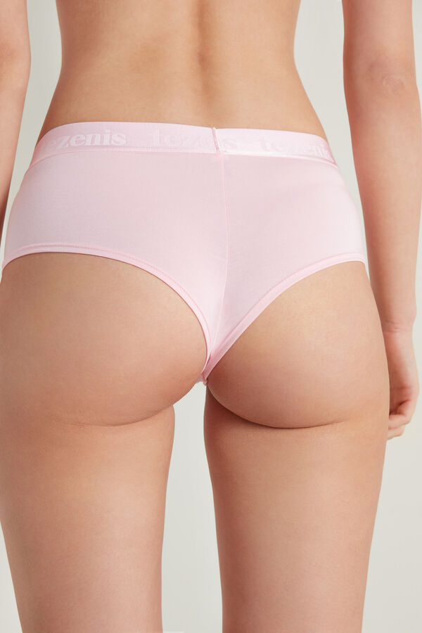 Active Sustainable Modal French Knickers