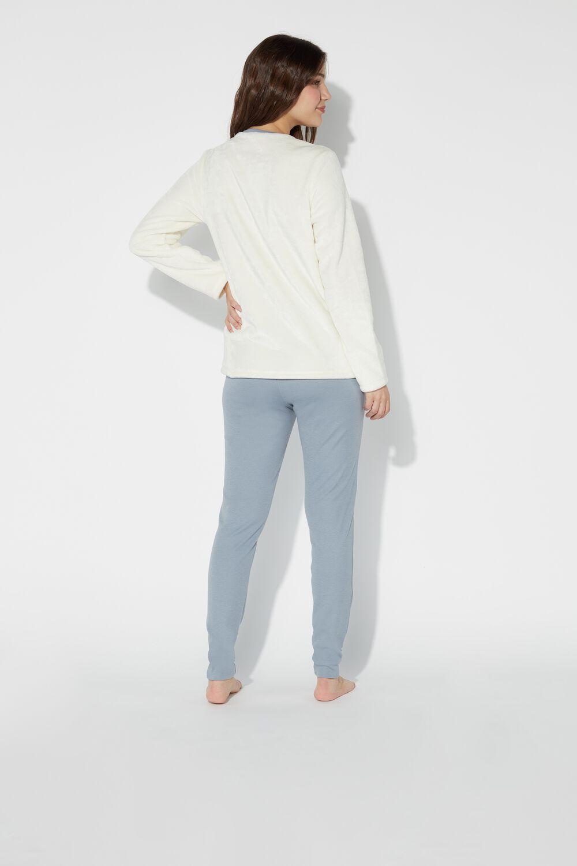Long Hedgehog Pajamas