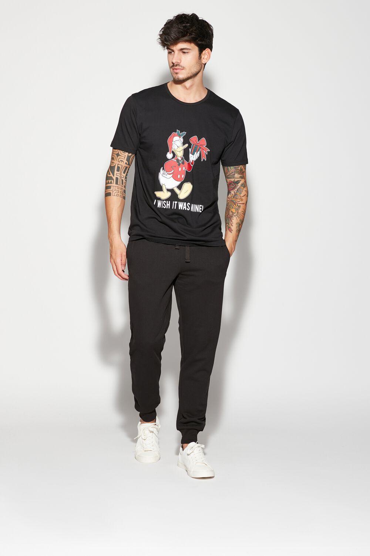 Donald DuckⒸ T-shirt