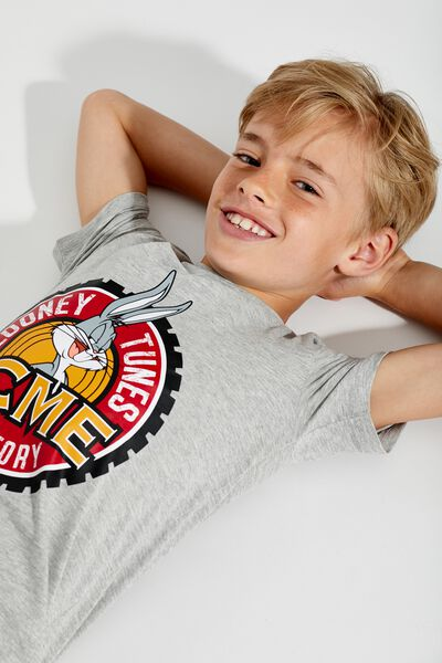 Looney Tunes ACME Short Pyjamas