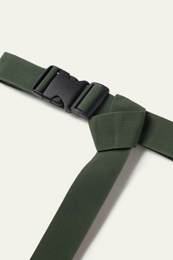 Belt with Hook