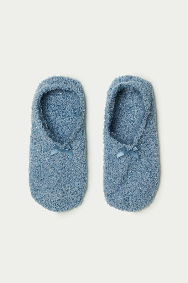 Ligotavé Protišmykové Nízke Ponožky