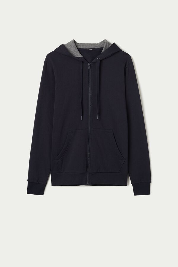 Basic Hoodie with Pocket