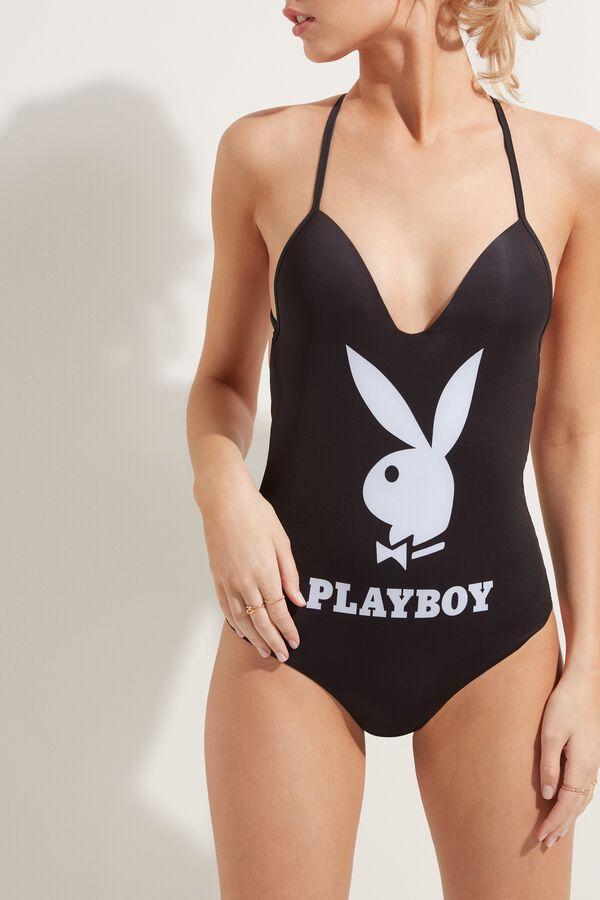 Fato de Banho Playboy