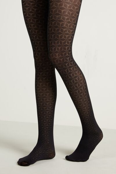 Fancy 50 Denier Tights