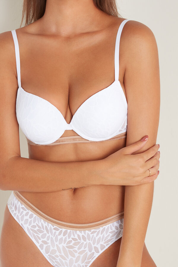 Los Angeles Comfy Touch Super Push-Up Bra