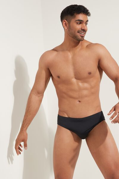 Microfibre Swimsuit Bottoms