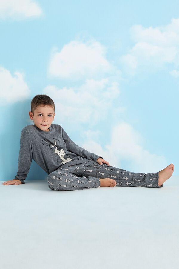 Disney The Tramp Long Pyjamas