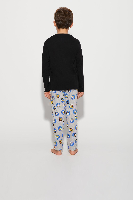 Pyjama Long Donald Duckⓒ