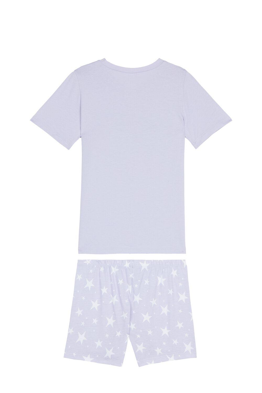 Pijama Corto Teen Titans Go-Stars
