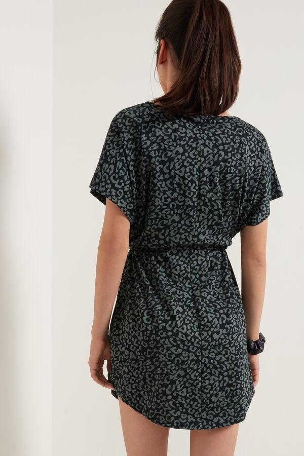 Платье Кимоно на Кулиске