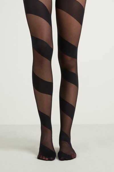 Fancy 20 Denier Tights