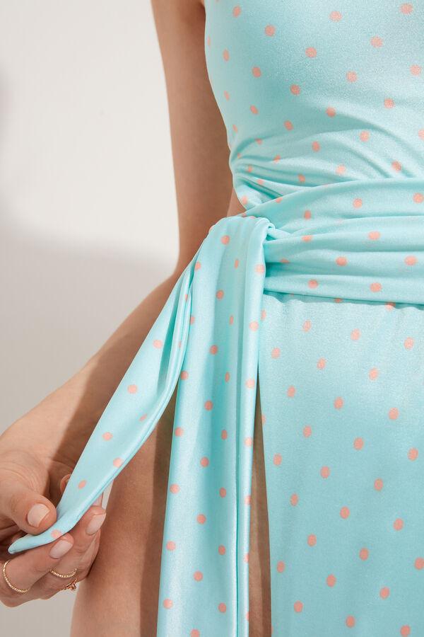 Costume Intero Brassiere Little Dots