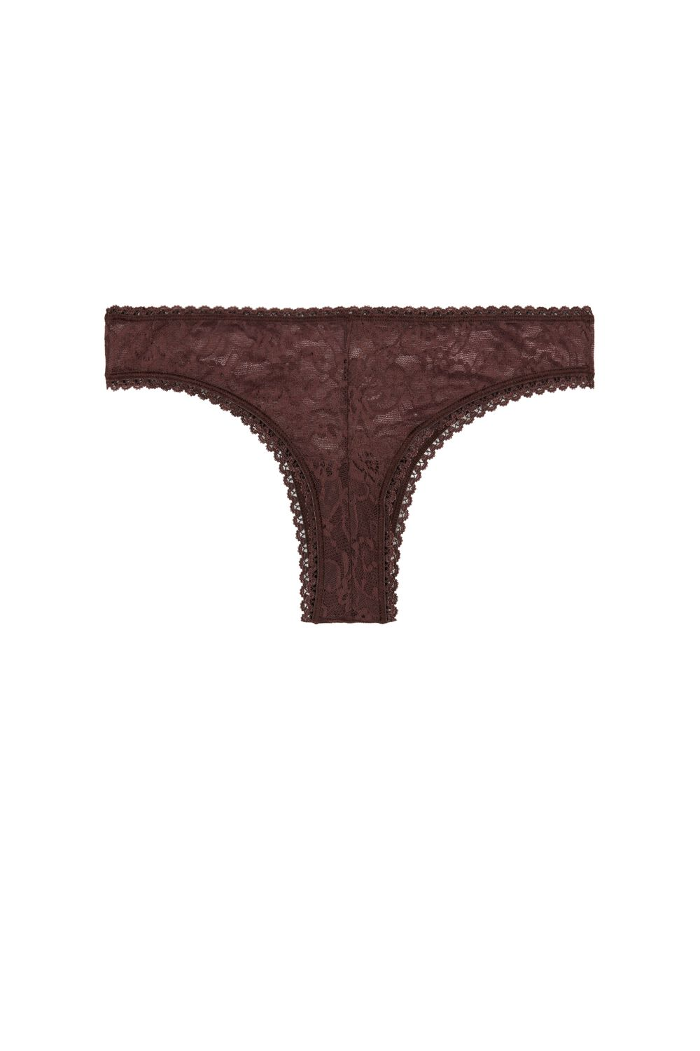 Lace Cheeky Brief