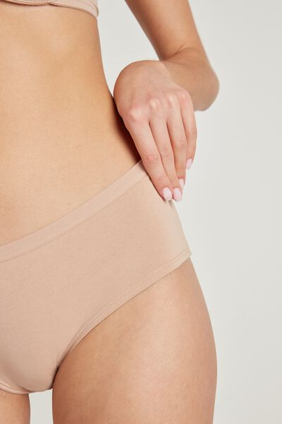 Cotton French Knickers