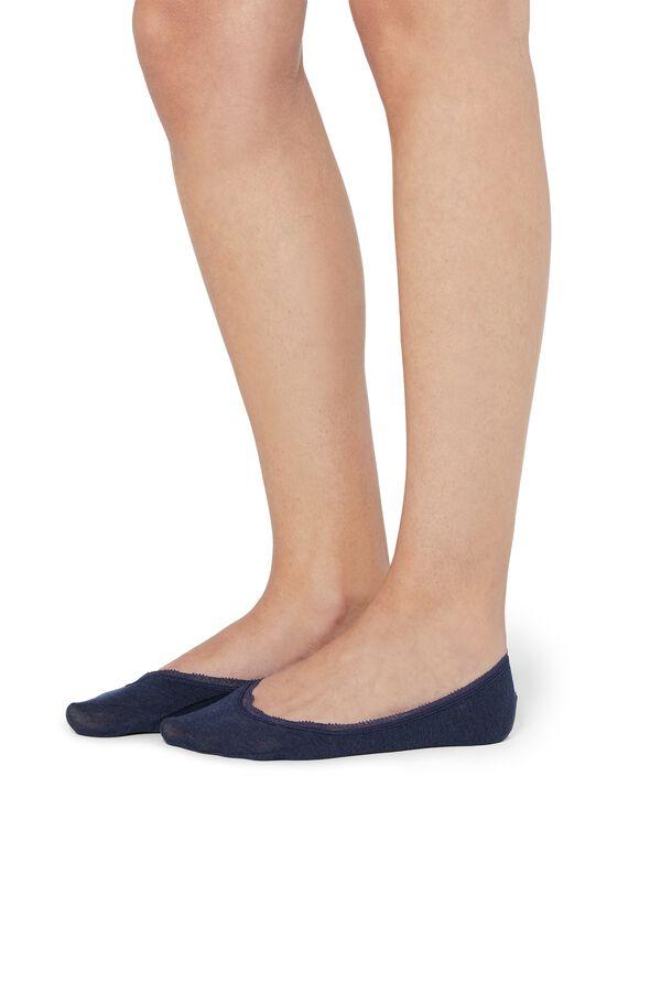 Cotton Shoe Liners