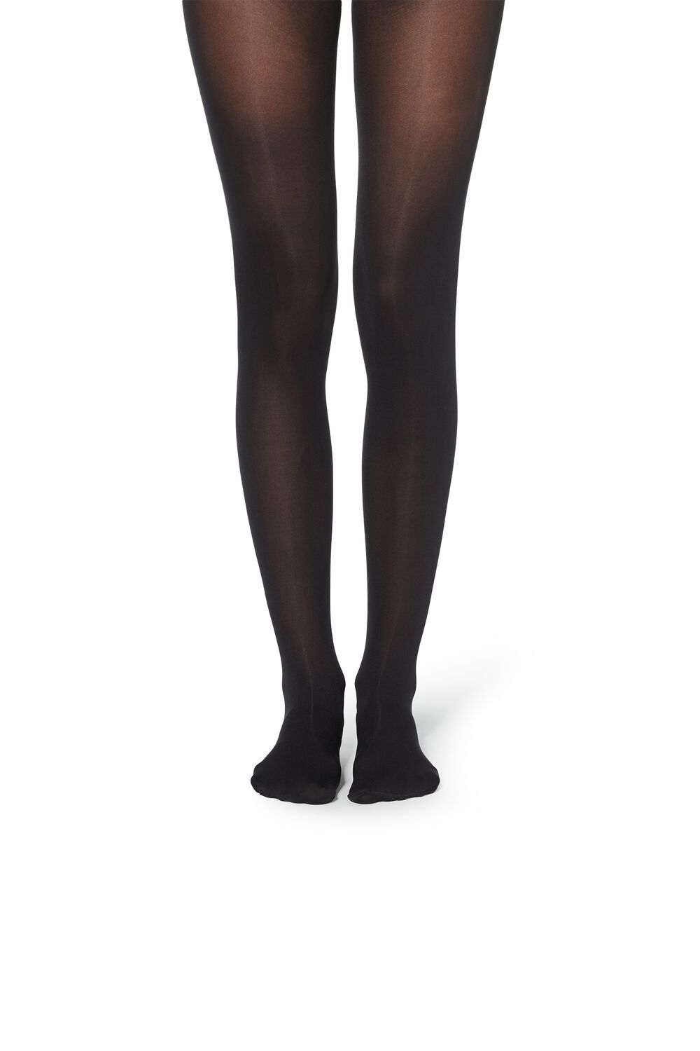 Seamless 50 Denier Tights