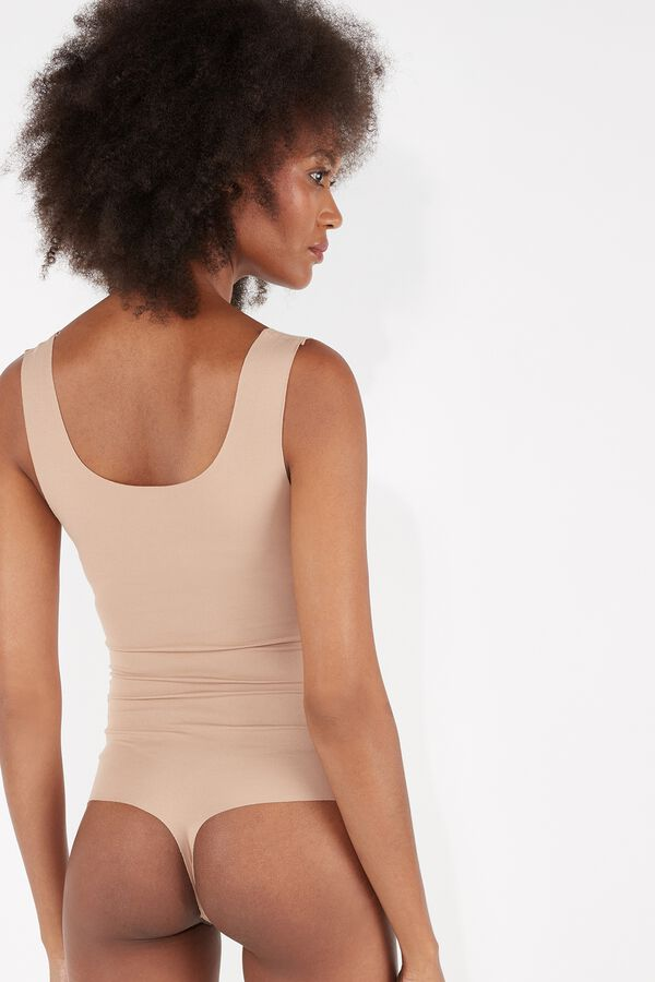 Laser-Cut Cotton Body