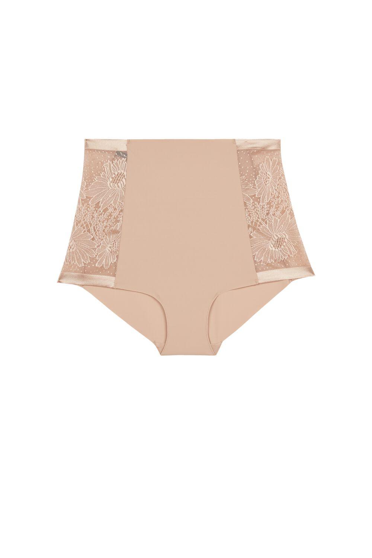 Natural Beauty Brief Panties