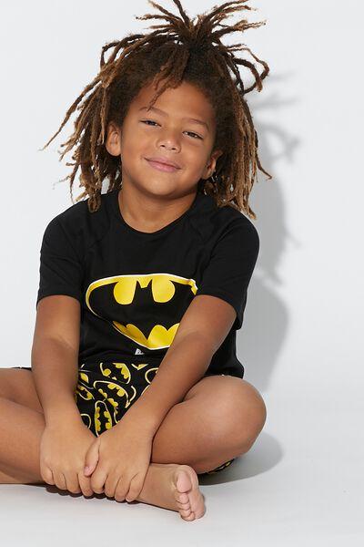 Krátké Pyžamo Batman