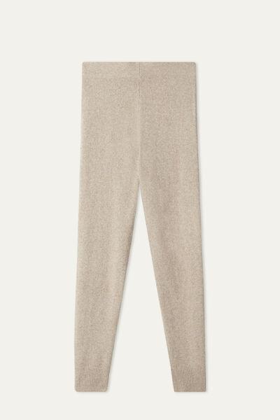 Leggings Loungewear em Tecido Reciclado