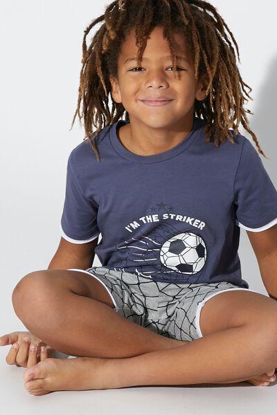 Short Goal Pyjamas