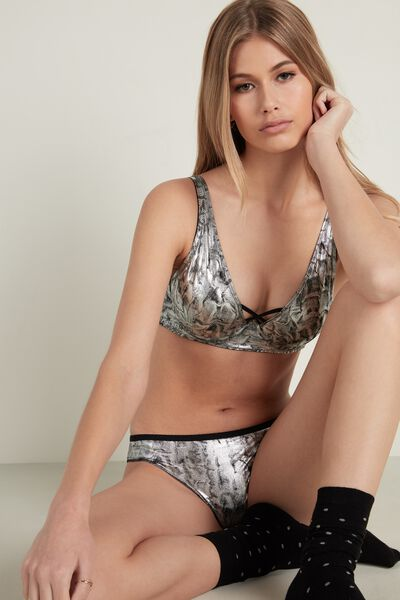 Malibù Magic Mirror Super Push-Up Bra