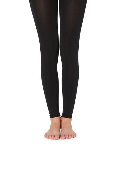 Warme Leggings