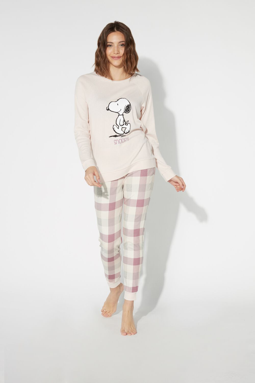 Long Peanuts© Pyjamas