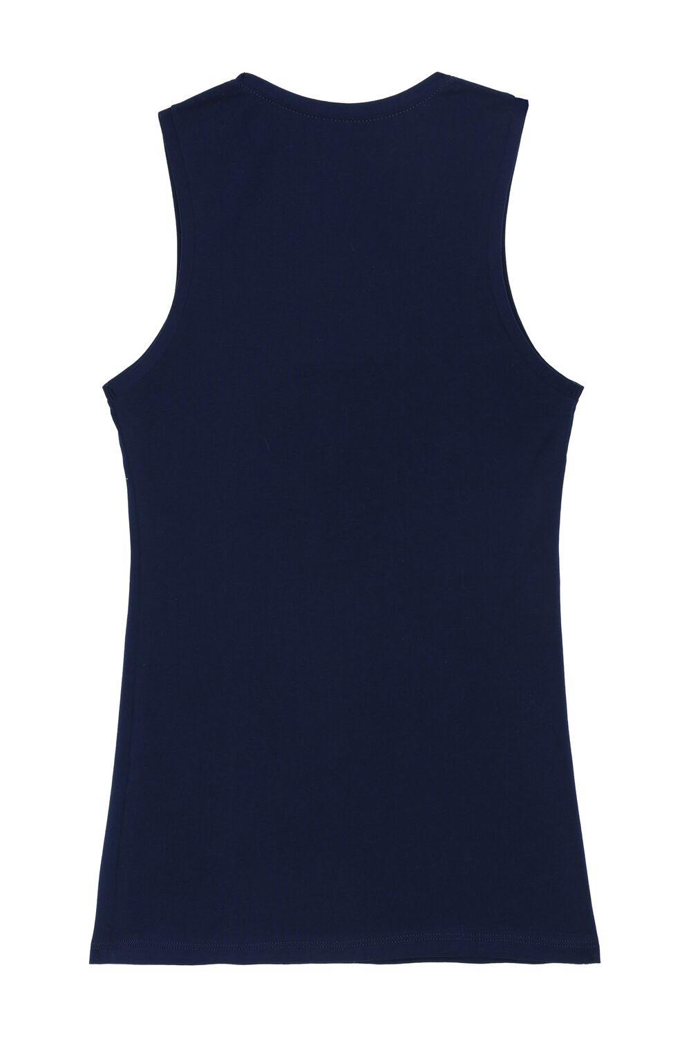 Stretch-Cotton Tank Top
