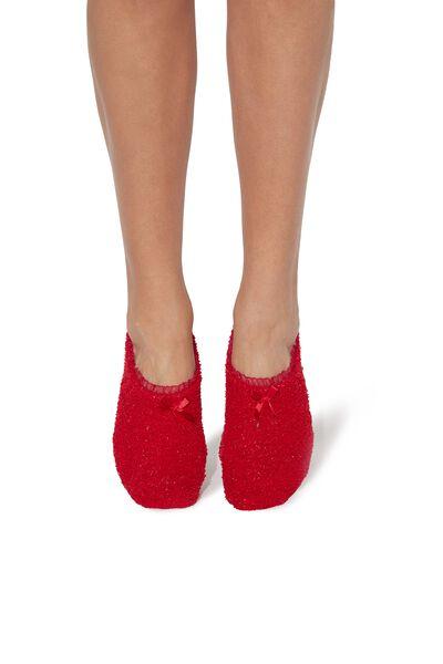 Glitter Non-Slip Shoe Liners