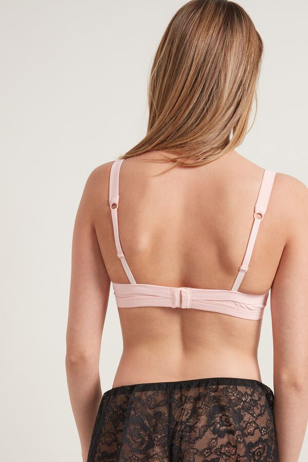Young Rib Moscow Push-Up Bra