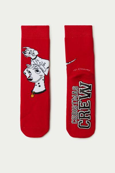 Antirutsch-Socken Disney 101