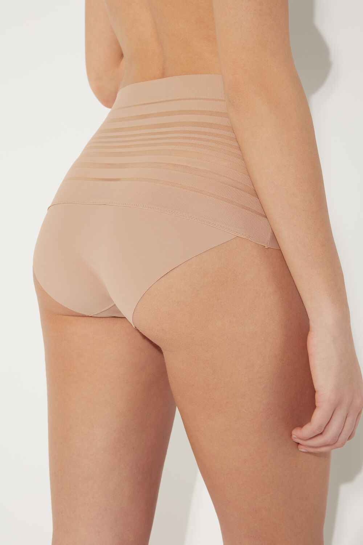 Vysoké Kalhotky Body Lines