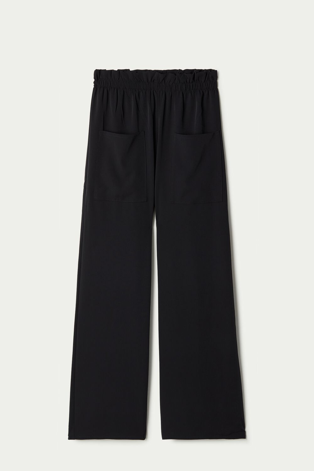 Long Pants with Pockets