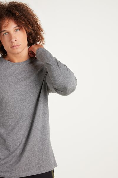 Pull Manches Longues Coton