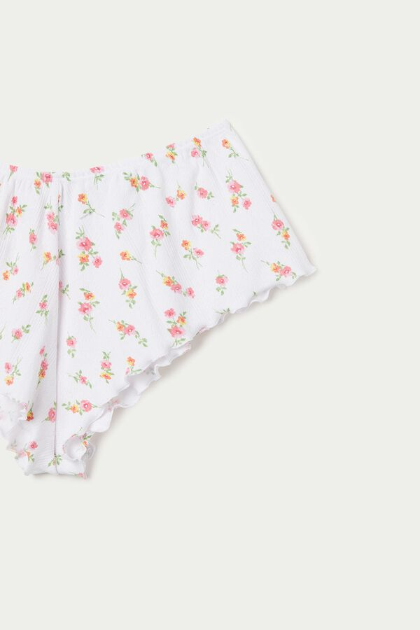 Pantaloncino Sweet Cotton