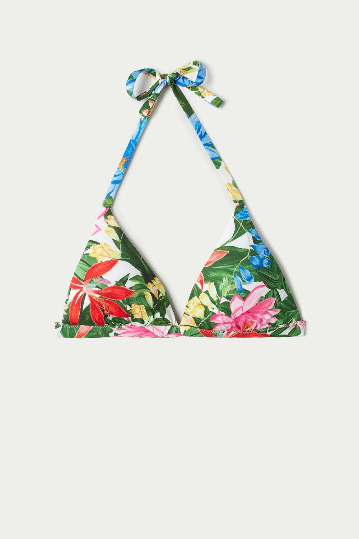 Biquíni Triângulo Exotic Lush