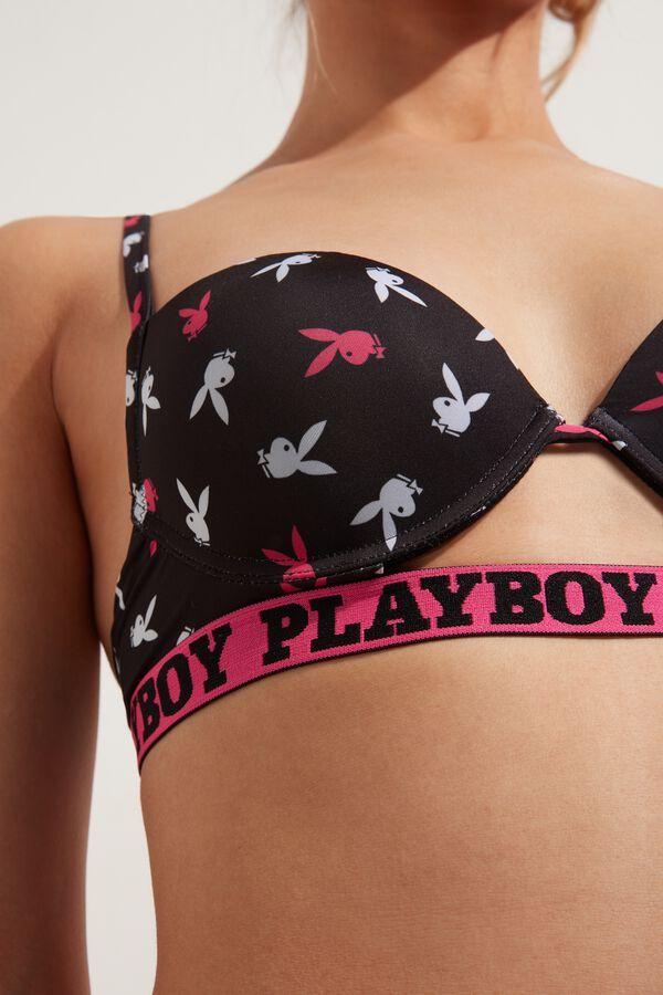 Mπικίνι Σουτιέν Push-Up Playboy