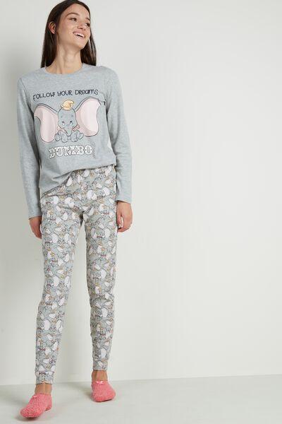Pyjama Long Coton Disney