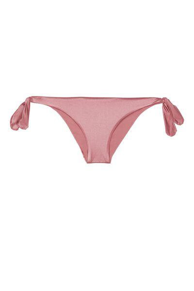 Summer Shine Bikini Bottoms with Bows