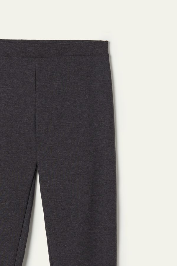 Leggings Basic de Algodón