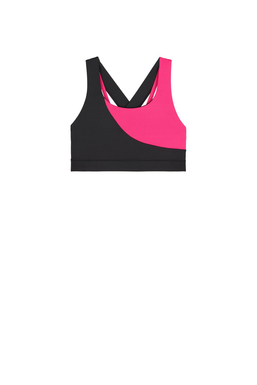 Top Sportivo Block Color