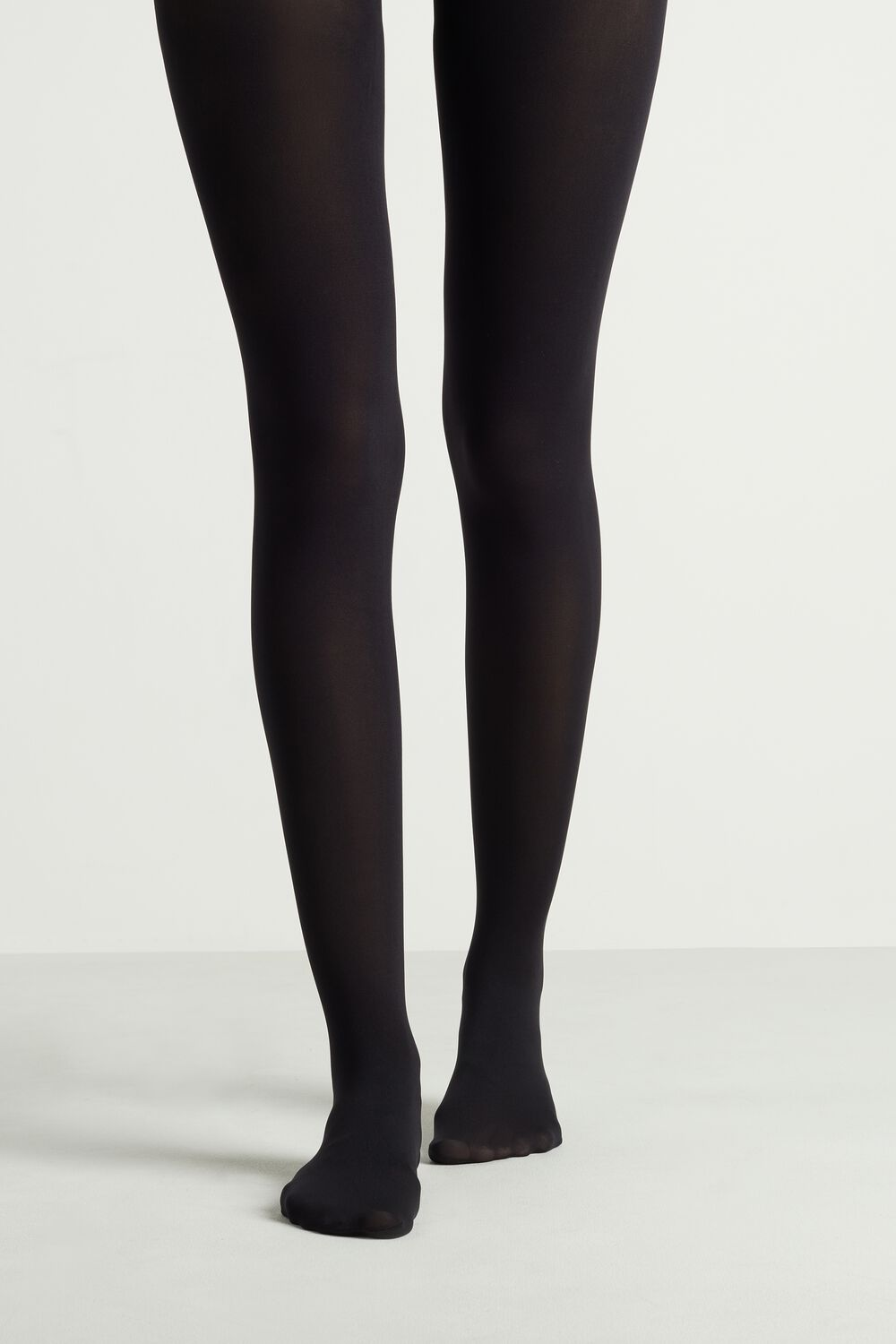 50 Den Push-Up Tights