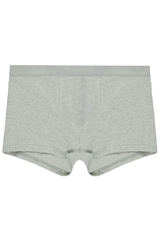 Boxer en Coton Elastique
