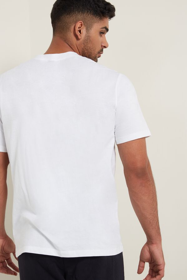 Cotton Playboy T-Shirt